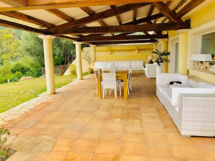 Villa Vacanza 5 Stelle