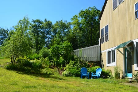 apartment in the peaceful mts. - Putney - Daire