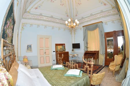 CAMERA DON FRANCISCO - Squinzano - Bed & Breakfast