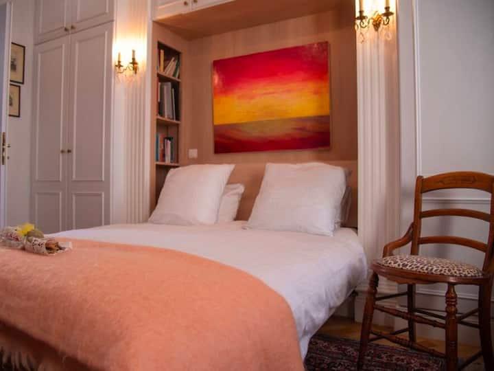 Amazing location-Sunny Bedroom-Aarhus