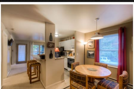 Awesome Two Bedroom Condo In Town - Telluride