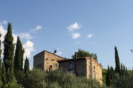 Villa Palagio - Fiesole - Huoneisto