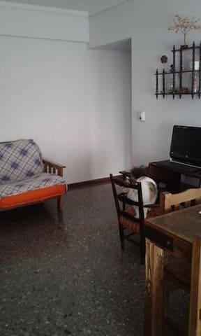 Alojamiento temporario para turistas - บัวโนสไอเรส - อพาร์ทเมนท์