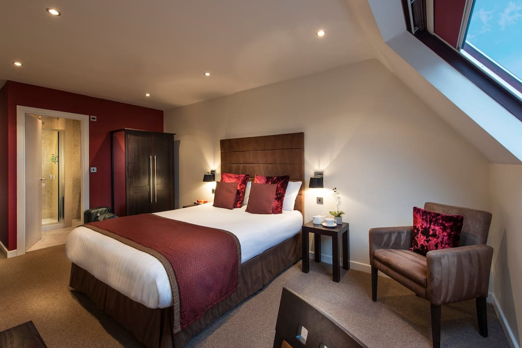 The Mode Hotel Lytham St Annes