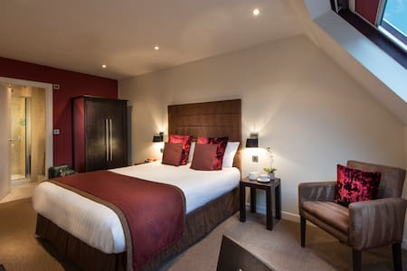 Mode Boutique Hotel Lytham St Annes - Lytham Saint Annes - Bed & Breakfast
