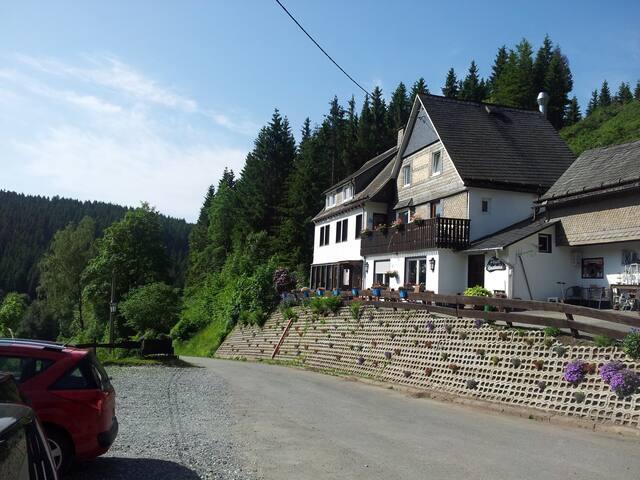 Landgasthof Nesselbach - Schmallenberg