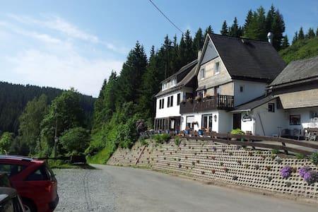 Landgasthof Nesselbach - Schmallenberg - Guesthouse