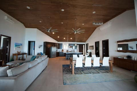 Eventide Eleuthera🌞🌊 300+ft Oceanfront, Spacious