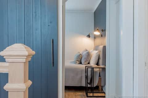 Remodeled Downtown Norway 2 Bedroom, 1 Bath Apt