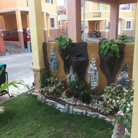 Affordable, Fully furnished Home in Cagayan de Oro - Cagayan de Oro - Talo