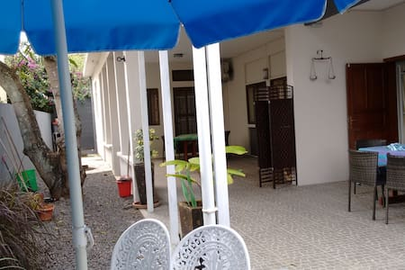2 bedrooms apartments in Pereybere - Pereybere