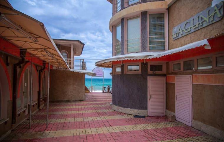 Laguna Sea view - Varna - Prázdninový dům