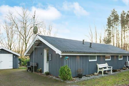 Modern Holiday Home in Jutland with Sauna