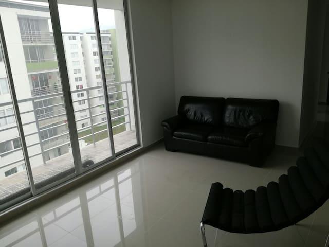 Apartamento en Altagracia - Ibagué - Appartamento
