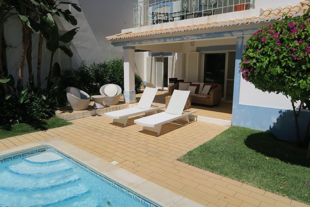 Apartment With Private Swimming Pool Encostadolago Apartments For Rent In Almancil Faro Portugal