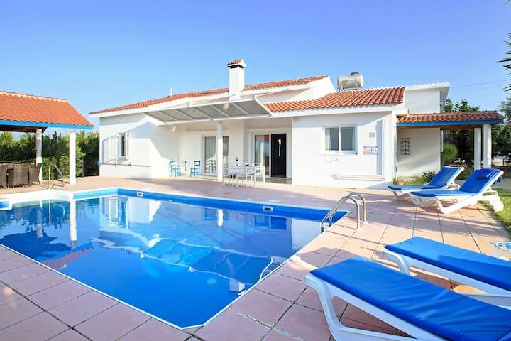 Villa ANAX
