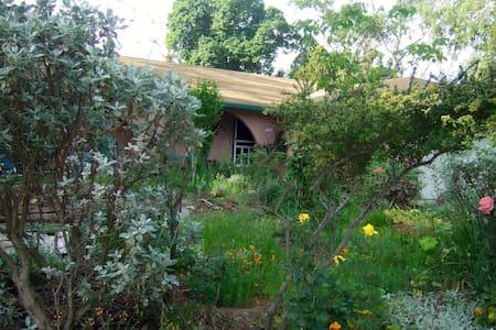 Private room in Peaceful East Davis - Davis