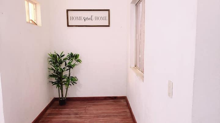 Casa Arrecife | Acogedora, confortable e ideal.