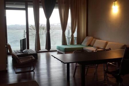 Loft apartamento en zona de playa - Pozo Izquierdo
