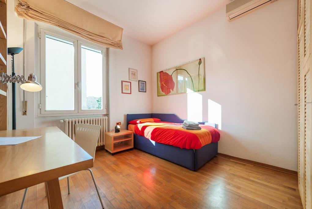Camera accogliente strada privata wohnungen zur miete in for Strada privata
