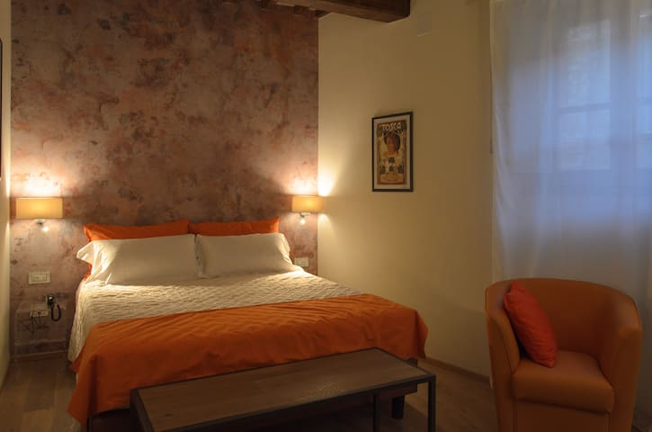 Superior Room - Antico Sipario