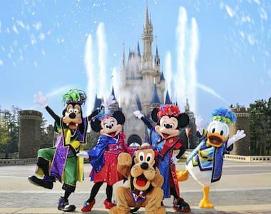 20mi to Tokyo Disney by Free Bus, Acquired ISO9001 - Edogawa-ku - Bed & Breakfast
