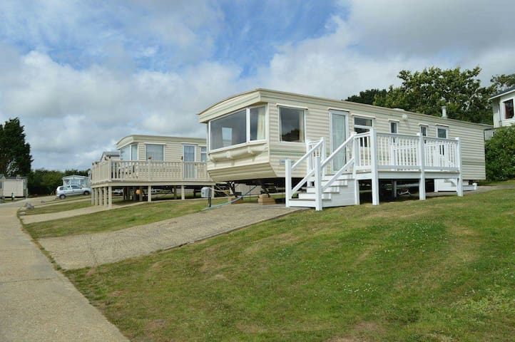 Holiday in beautiful Rookley Country Park - IOW - Rookley - Другое