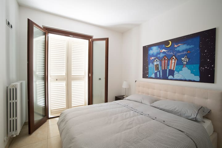 Perfect place for stay on the beach - San Benedetto del Tronto - Apartemen