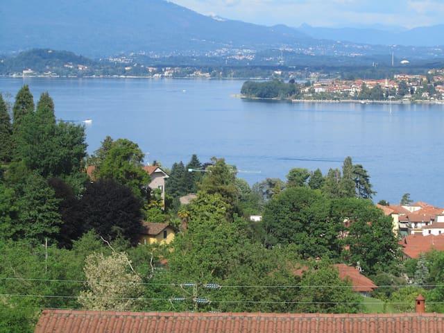 Il Lago dai Piantini
