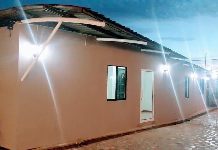 Akbal Residence - โคตา กินาบาลู