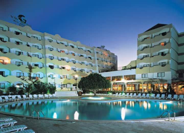 T1 semana de Nov. Hotel Vila Galé Atlântico