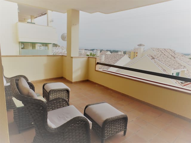 Room for golfers with private bathroom and pool - Dehesa de Campoamor - Appartement