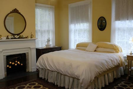 BNB Gold Suite - Near Tallahassee - Monticello