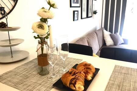 "New - Apartment ""Lita"" for rent in Trešnjevka"