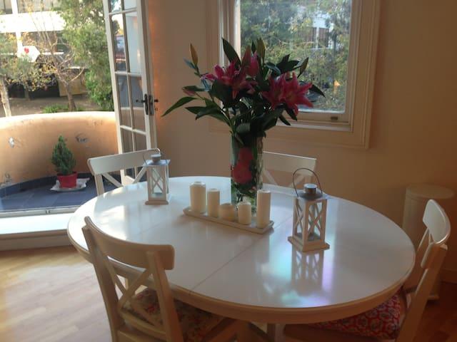 Surry Hills Apartment - Gym & WiFi - Surry Hills - Apartmen