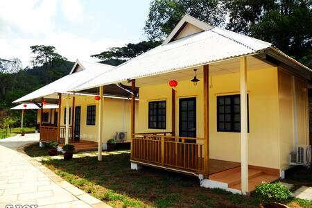 Japanese Cabin 2 - Sungai Lembing - Cottage