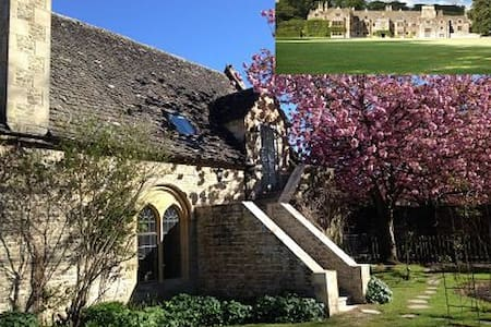 Cotswolds Luxury Apartment - Bibury - Appartement