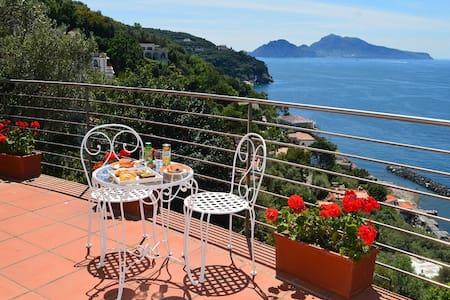 Luxury Villa With Amazing Views - ソレント - 別荘