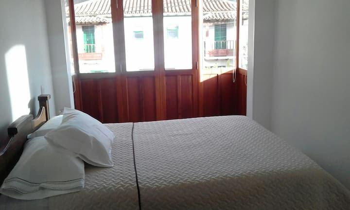Apartamento VILLA PAZ