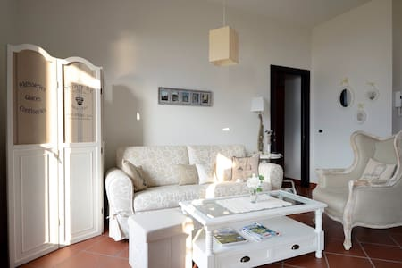 A gorgeus place on Garda Lake - Campione del Garda - Appartement