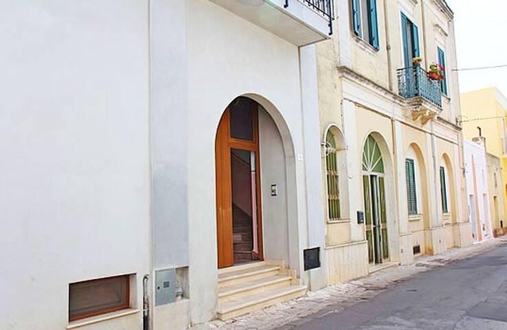 Cozy and spacious Salento - Acquarica del Capo - House