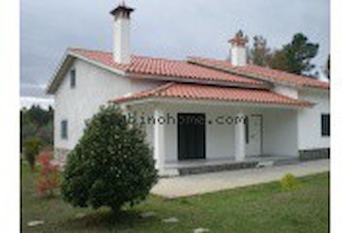 Country House - Mouronho, (Arganil) - Mouronho - House
