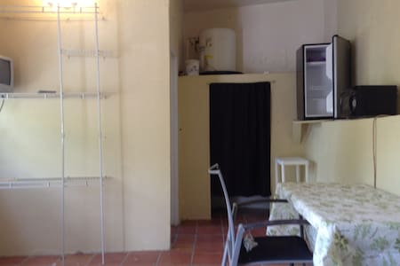 SAVE $100's ON TAXIs MOTEL TYPE ROOM W.CHARLOTTE A - Charlotte Amalie - Hus