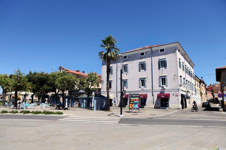 Apartma Capo D' Istria GALA2