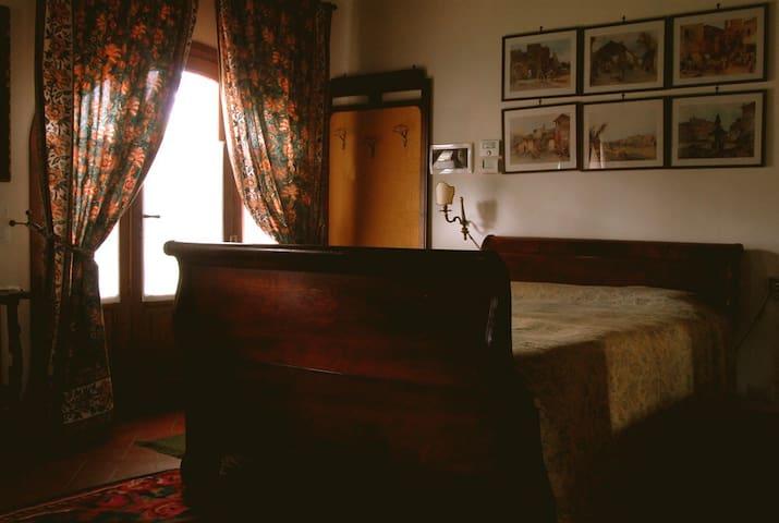 Borgo Santa Lucia, Monolocale 1 - Castiglion Fiorentino - Lejlighed