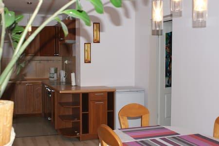 komfortowe mieszkanie 3-pokojowe - Bytom - Appartamento