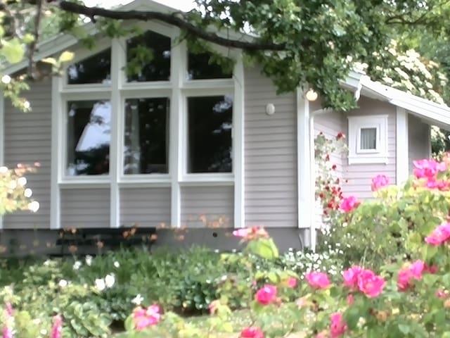 Dream House in Høysand - Skjeberg - Hus