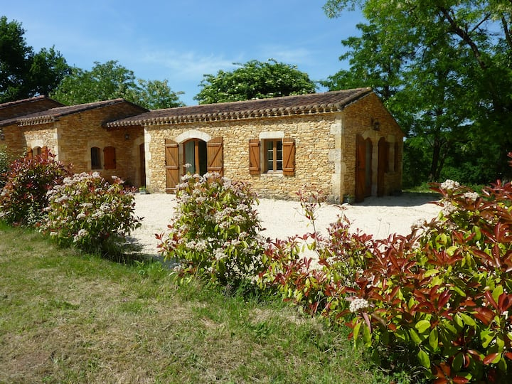 Cottage in sud of France