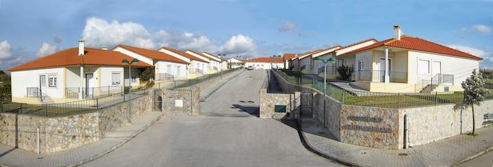 Villa 10 – Casa Rosa dos Ventos