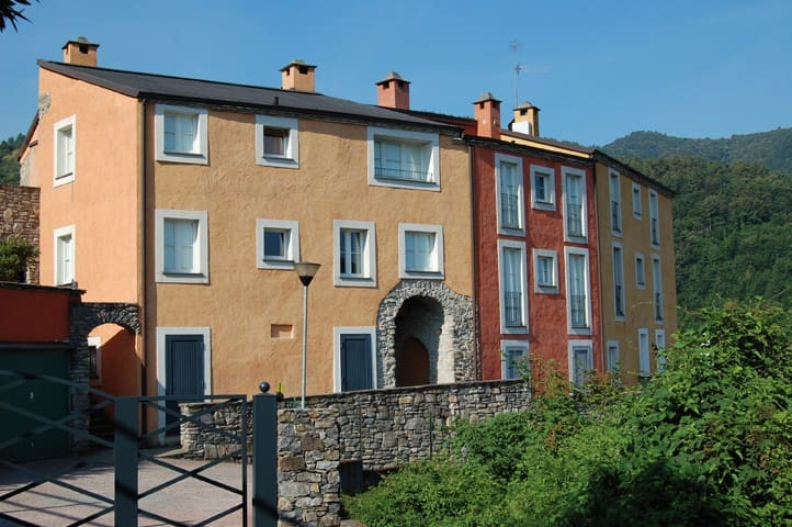 5 TERRE - Pignone - Wohnung